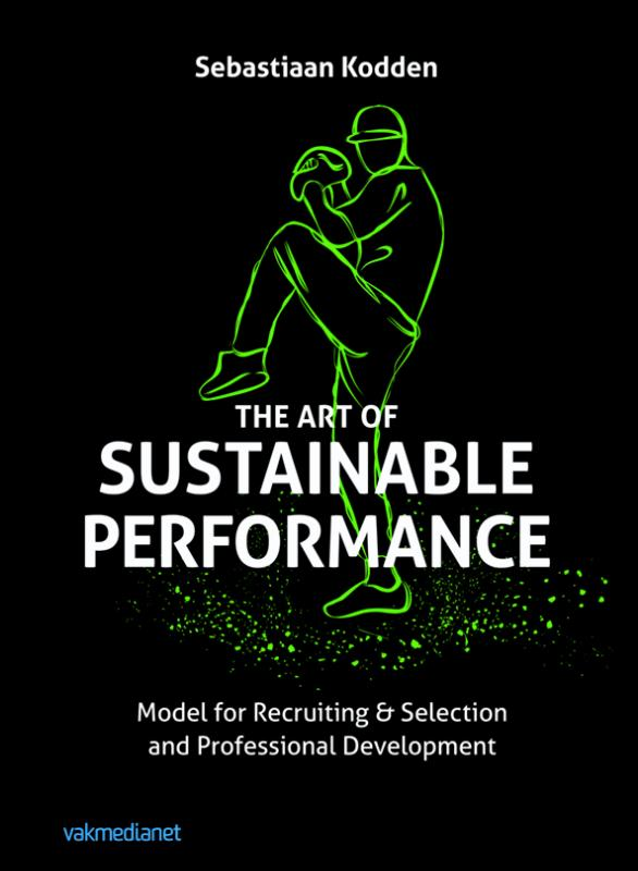 Cover The art of sustainable performance