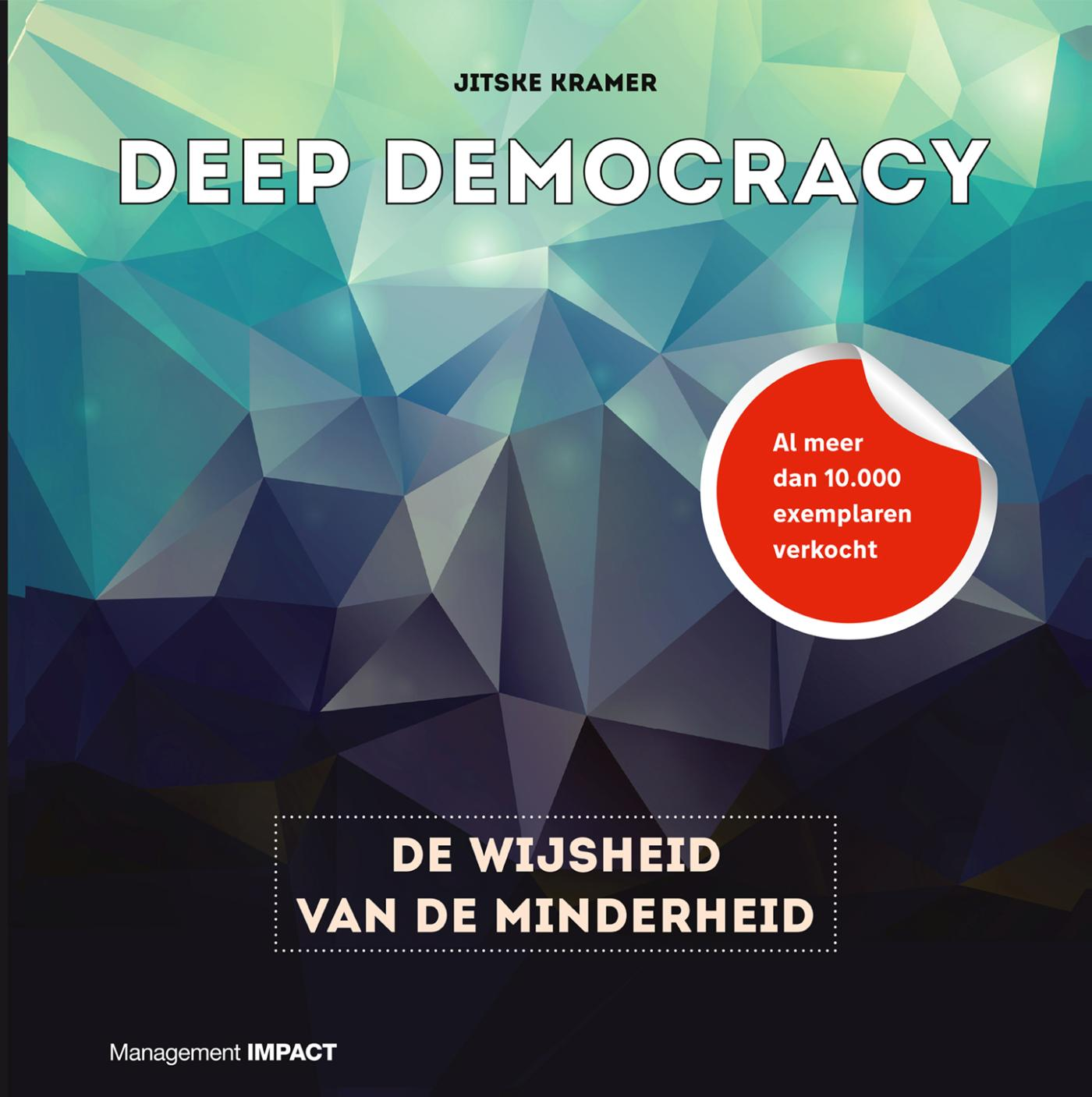 Cover Deep Democracy