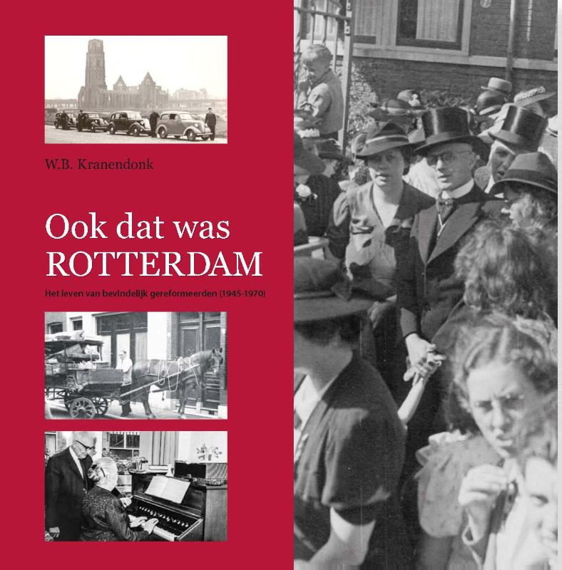 Cover Ook dat was Rotterdam