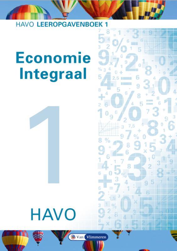 Cover Leeropgavenboek 1