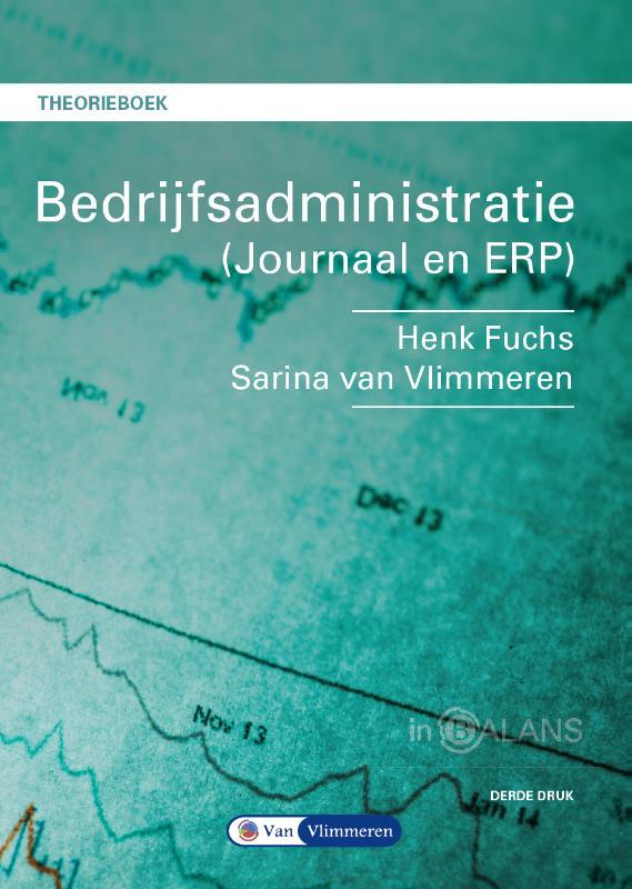 Cover Bedrijfsadministratie