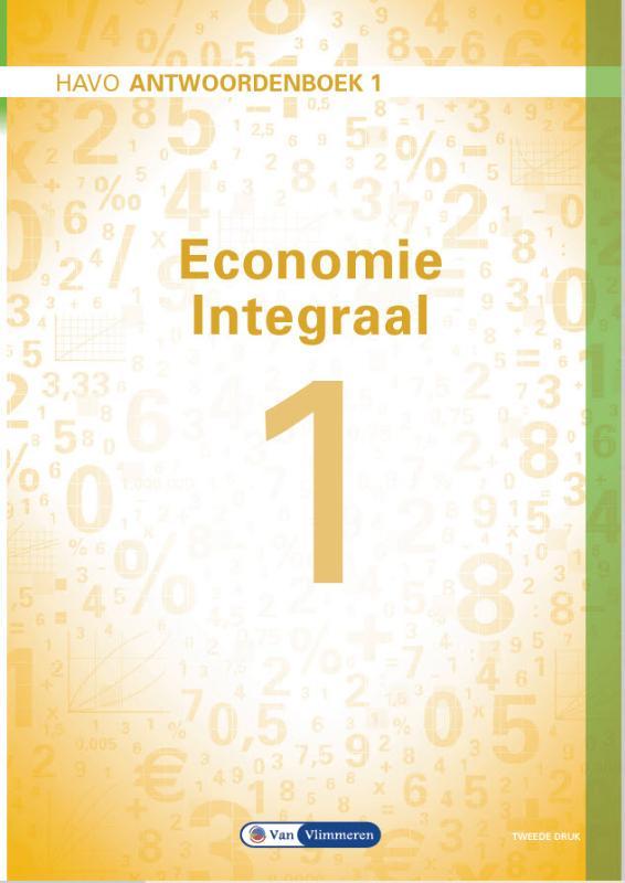 Cover Antwoordenboek 1