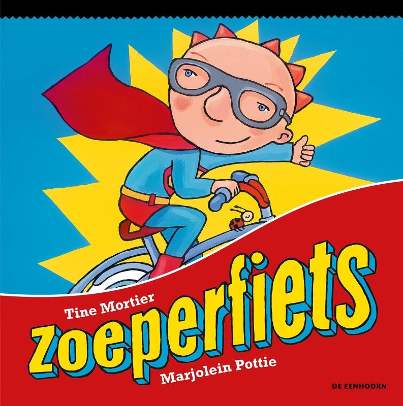 Cover Zoeperfiets