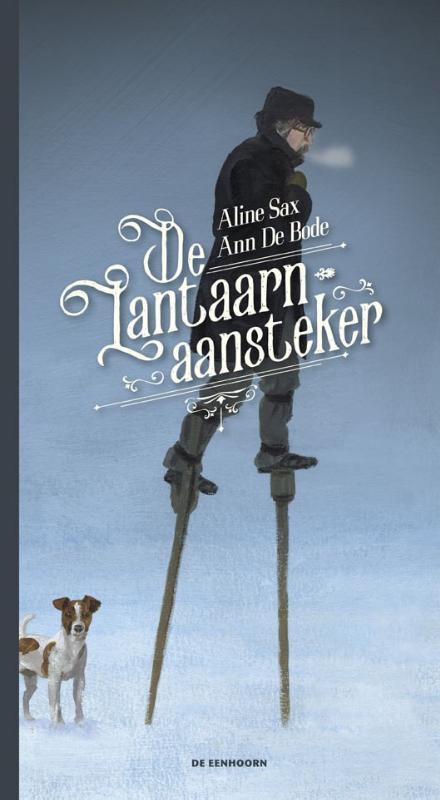Cover De lantaarnaansteker