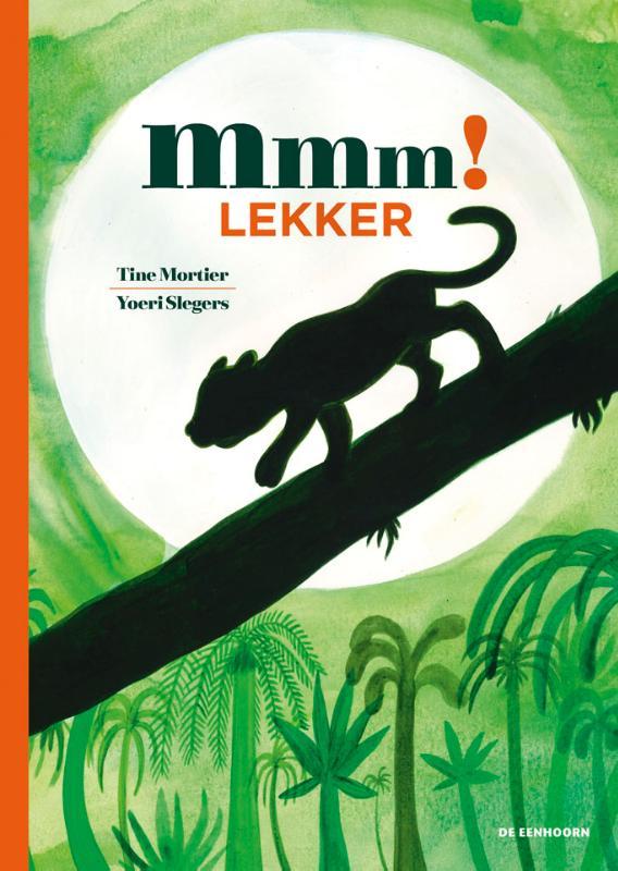 Cover Mmm, lekker!