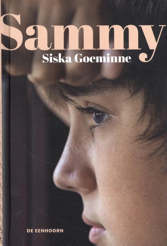 Cover Sammy