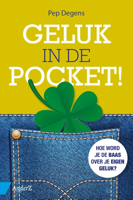 Cover Geluk in de pocket