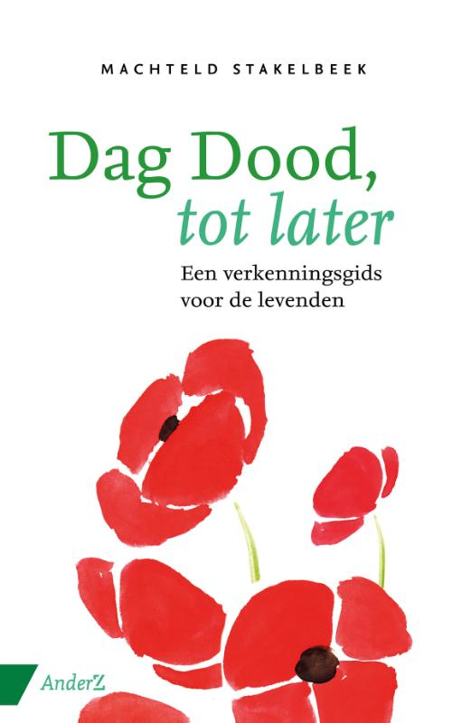 Cover Dag dood, tot later