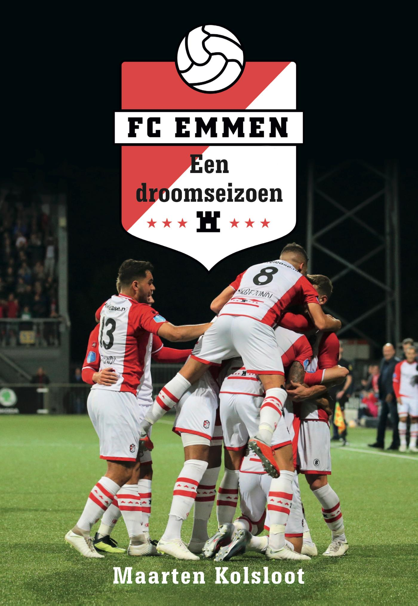 Cover FC Emmen