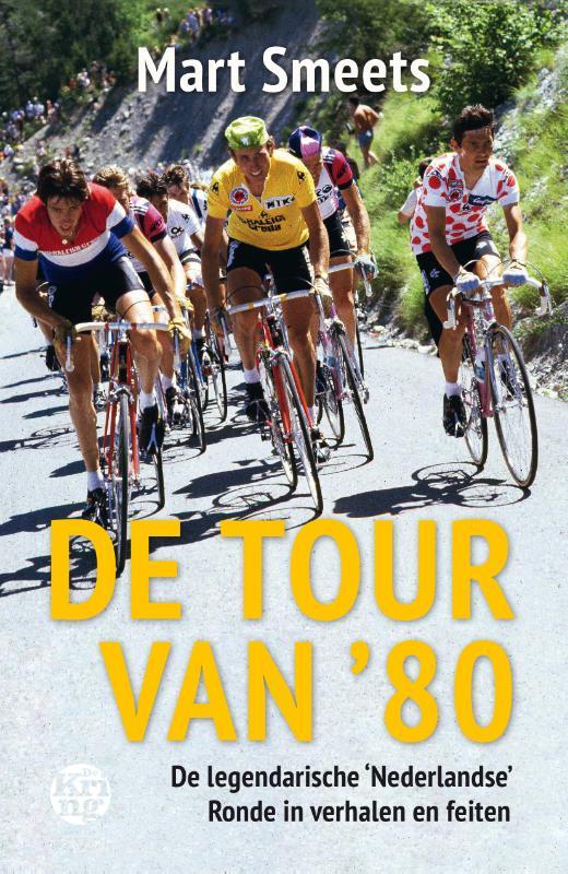 Cover De Tour van '80