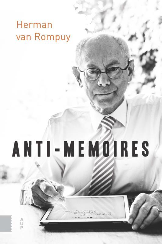 Cover Anti-memoires