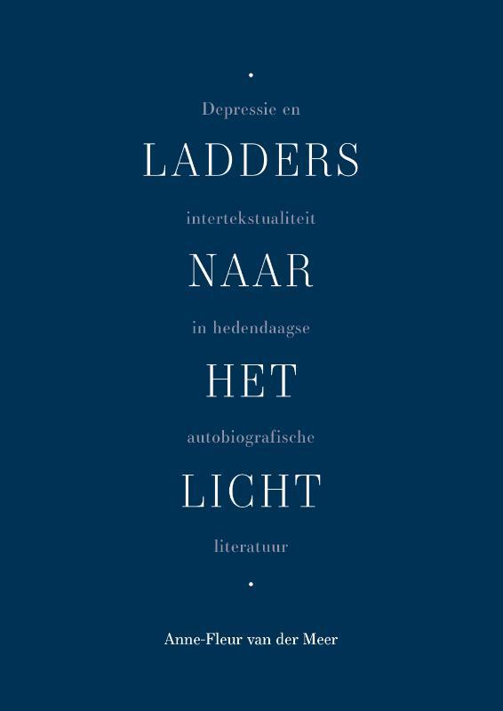 Cover Ladders naar het licht