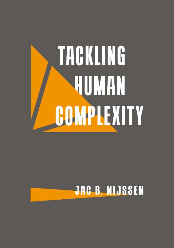 Cover Tackling Human Complexity