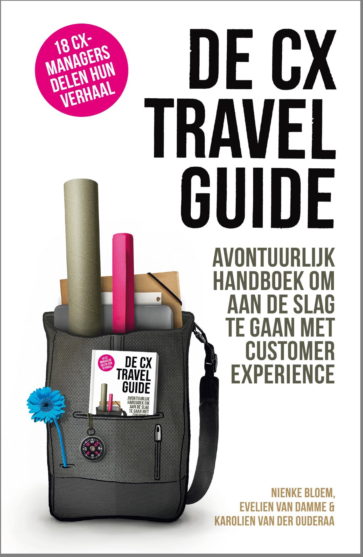 Cover De CX Travel Guide