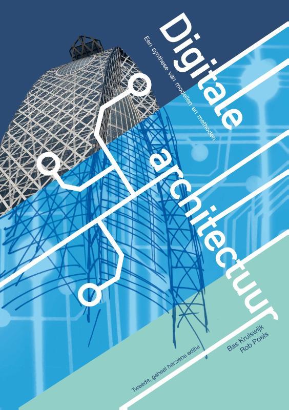 Cover Digitale architectuur