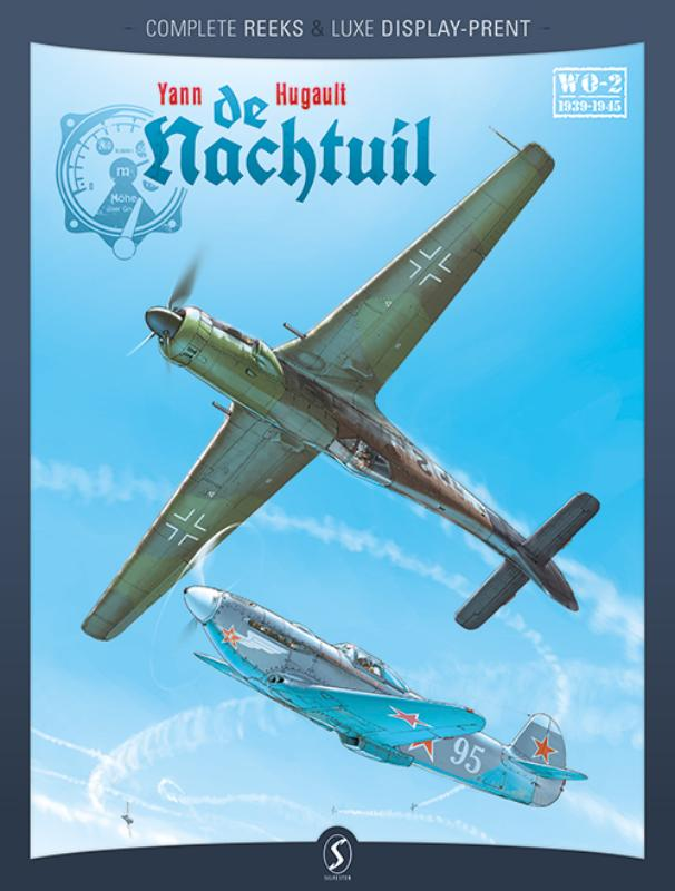 Cover De Nachtuil