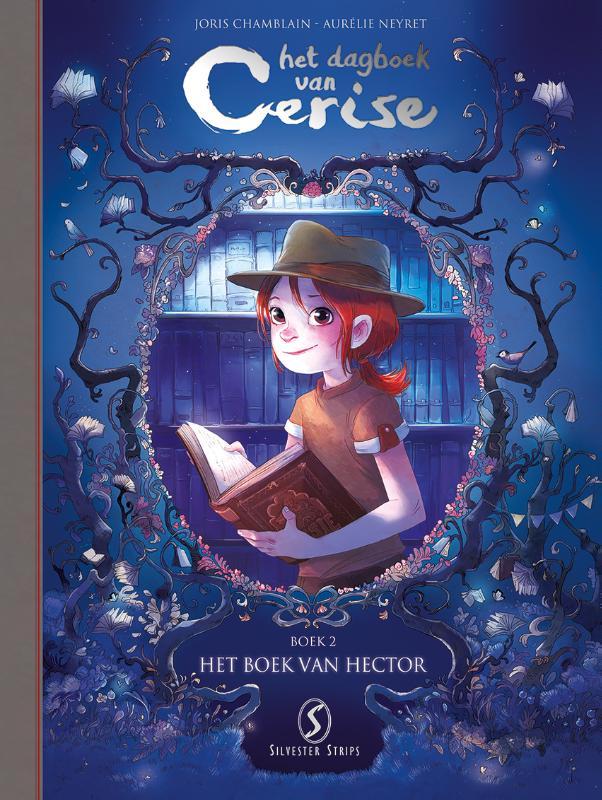 Cover Het boek van Hector