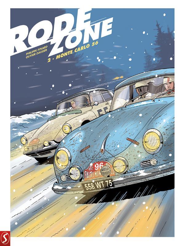 Cover Monte Carlo 56