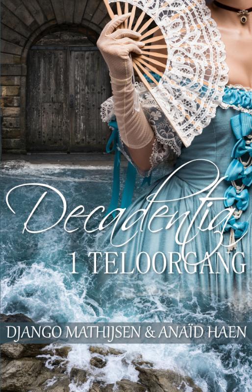 Cover Teloorgang