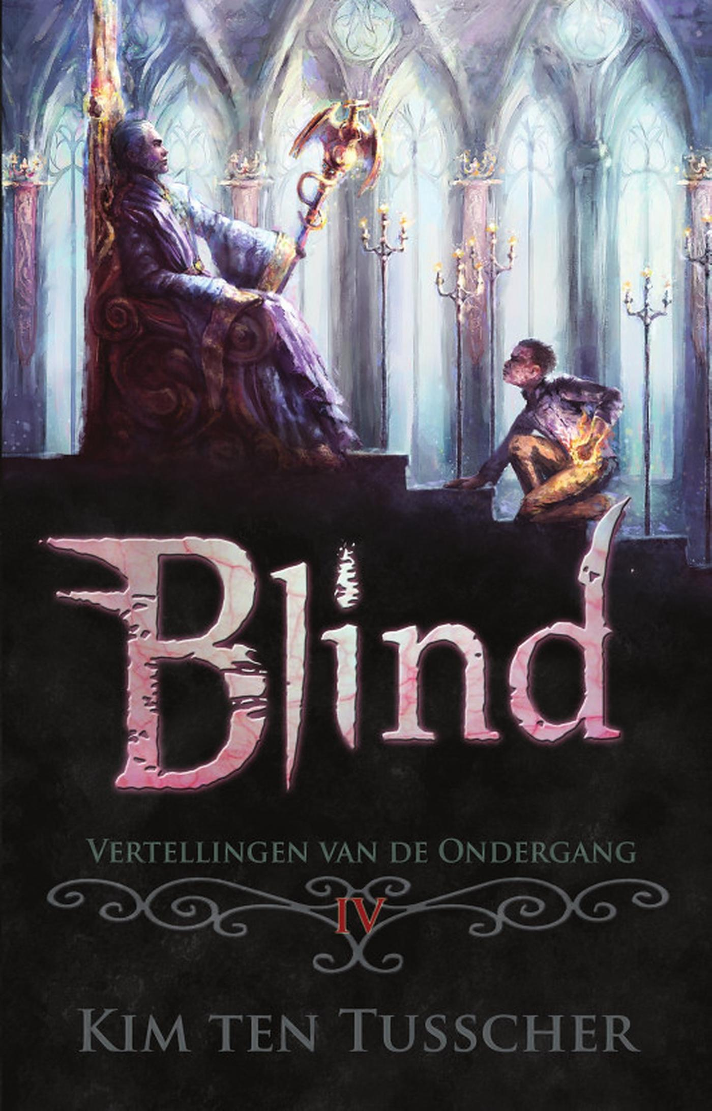 Cover Blind