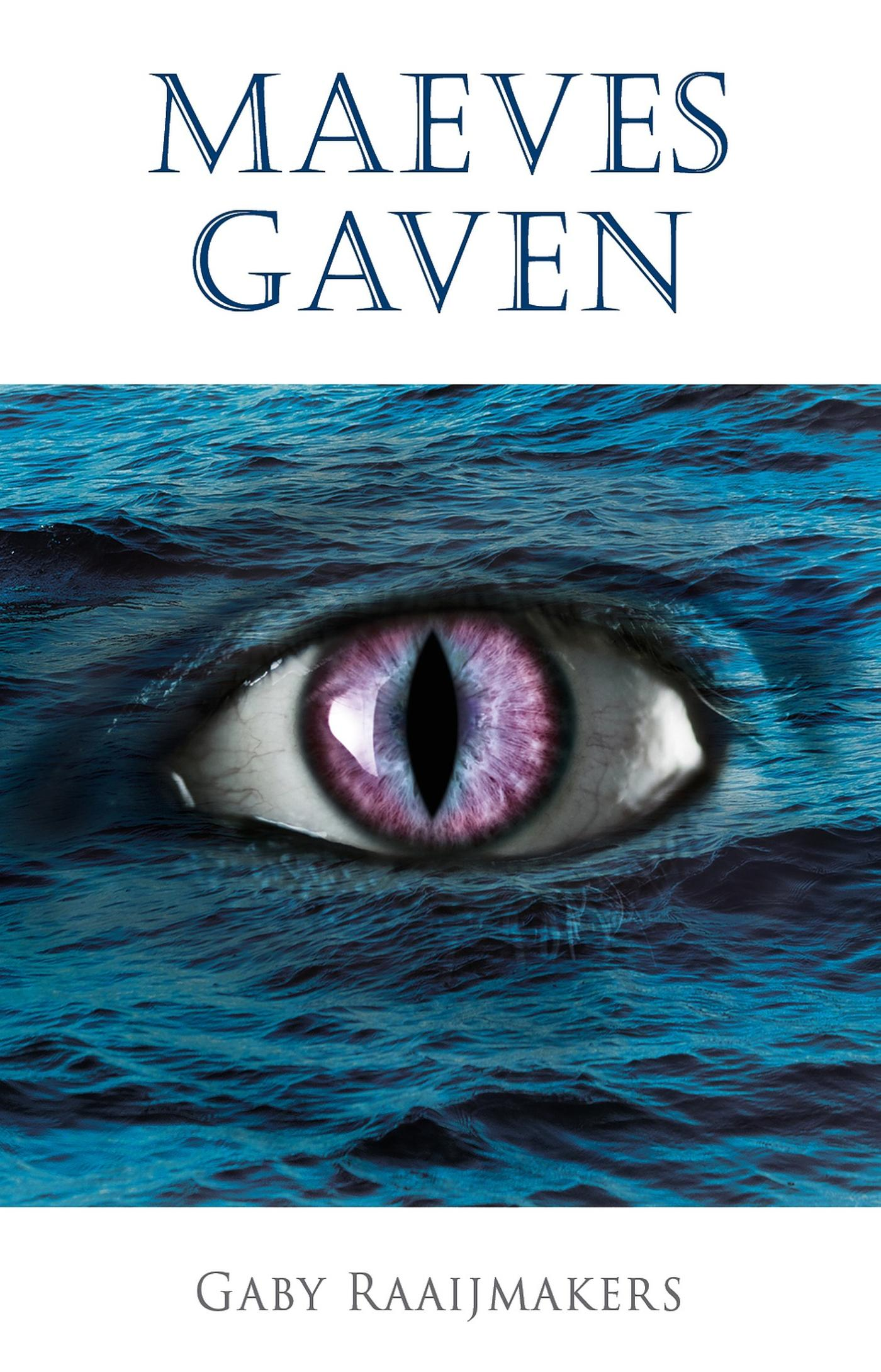 Cover Meaves gaven