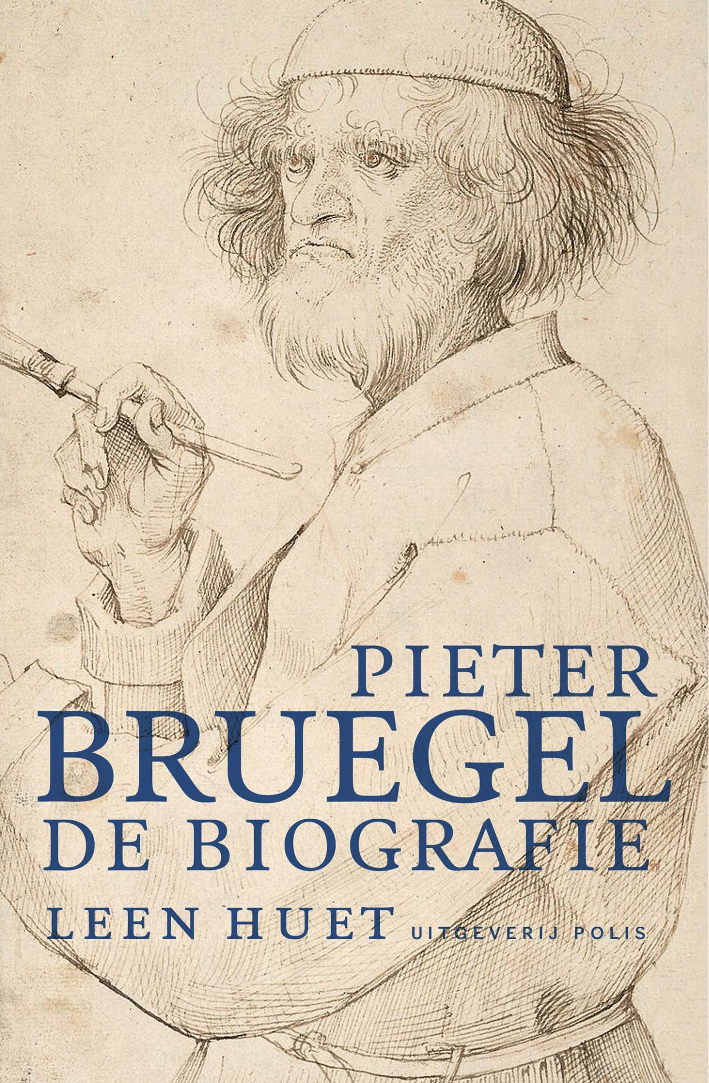 Cover Pieter Bruegel