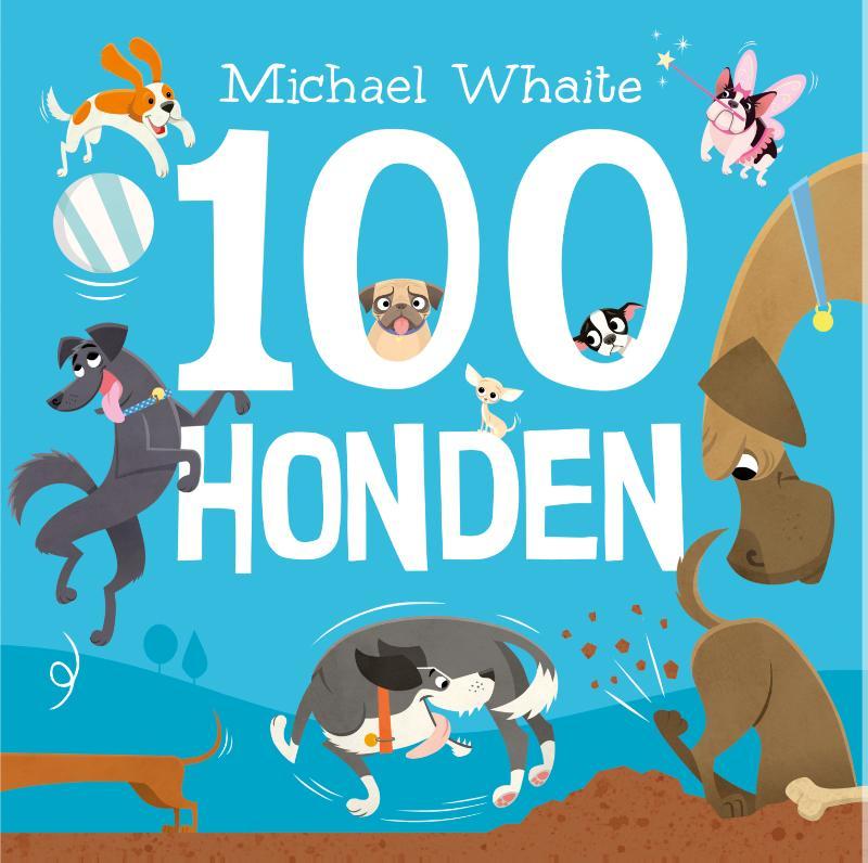 Cover 100 Honden