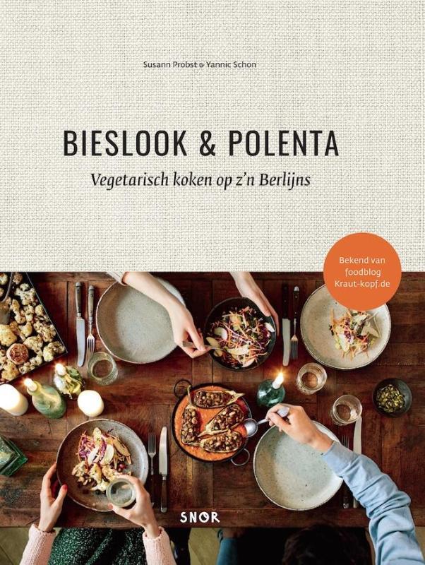 Cover Bieslook & Polenta