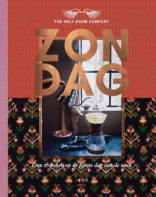 Cover Zondag