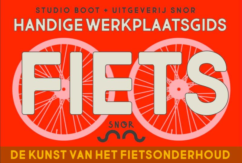 Cover Fiets