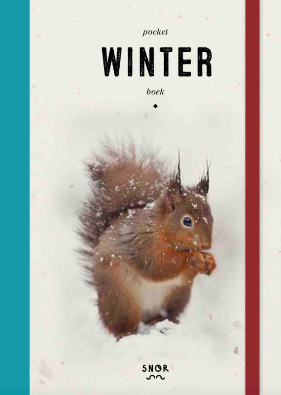 Cover Pocket Winterboek