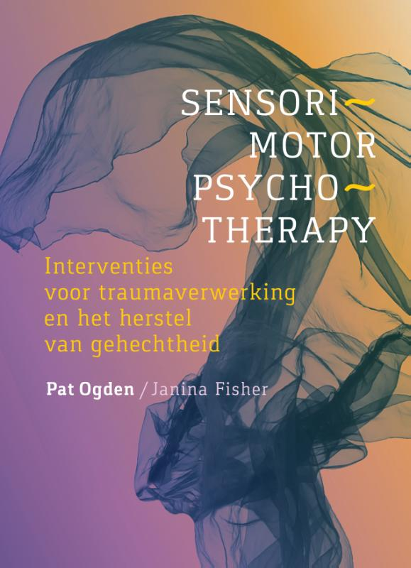 Cover Sensorimotor Psychotherapy