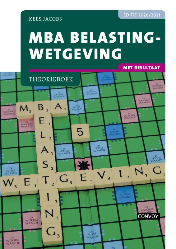 Cover Theorieboek
