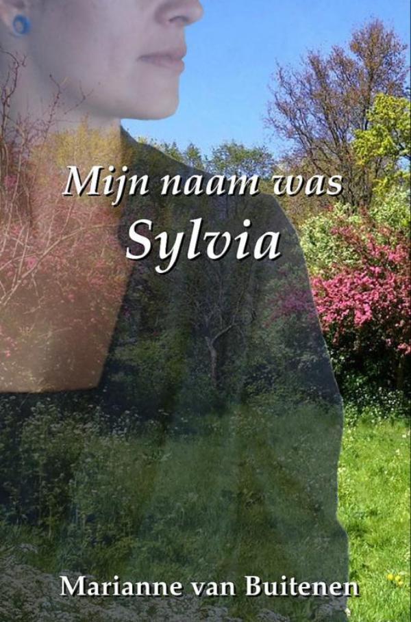 Cover Mijn naam was Sylvia