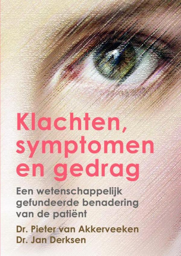 Cover Klachten, symptomen en gedrag
