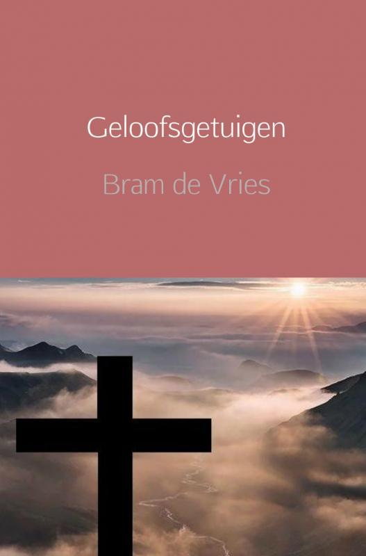 Cover Geloofsgetuigen