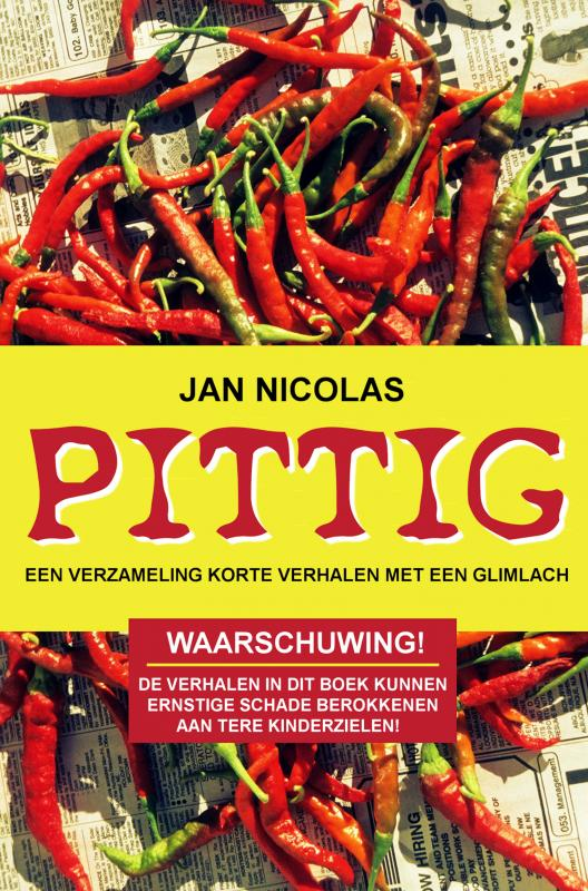 Cover Pittig