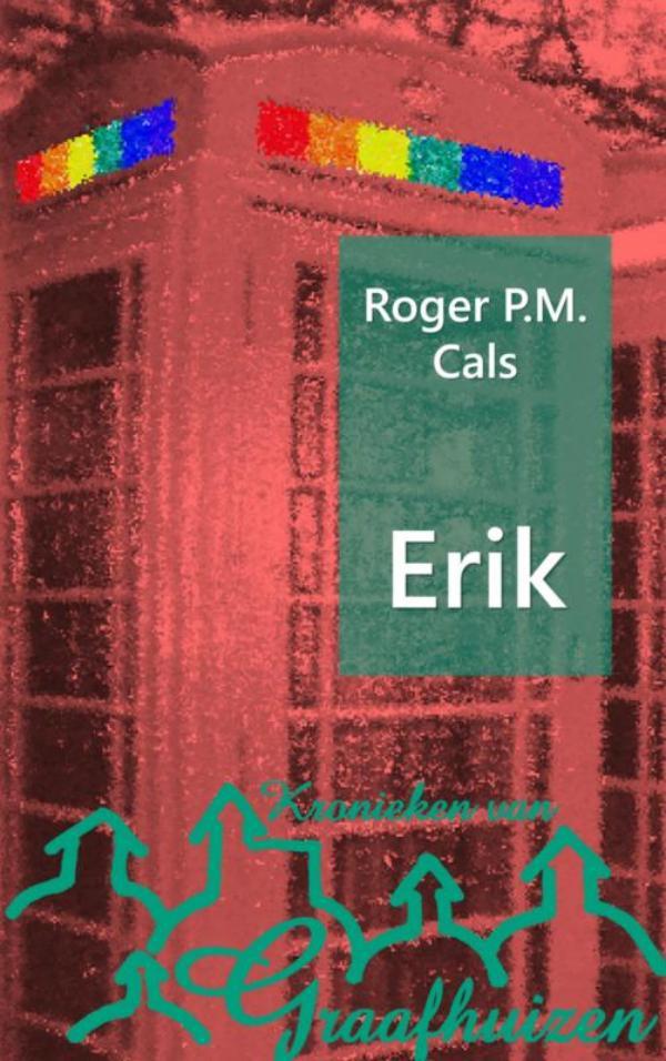 Cover Erik