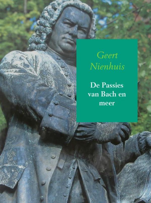 Cover De Passies van Bach en meer