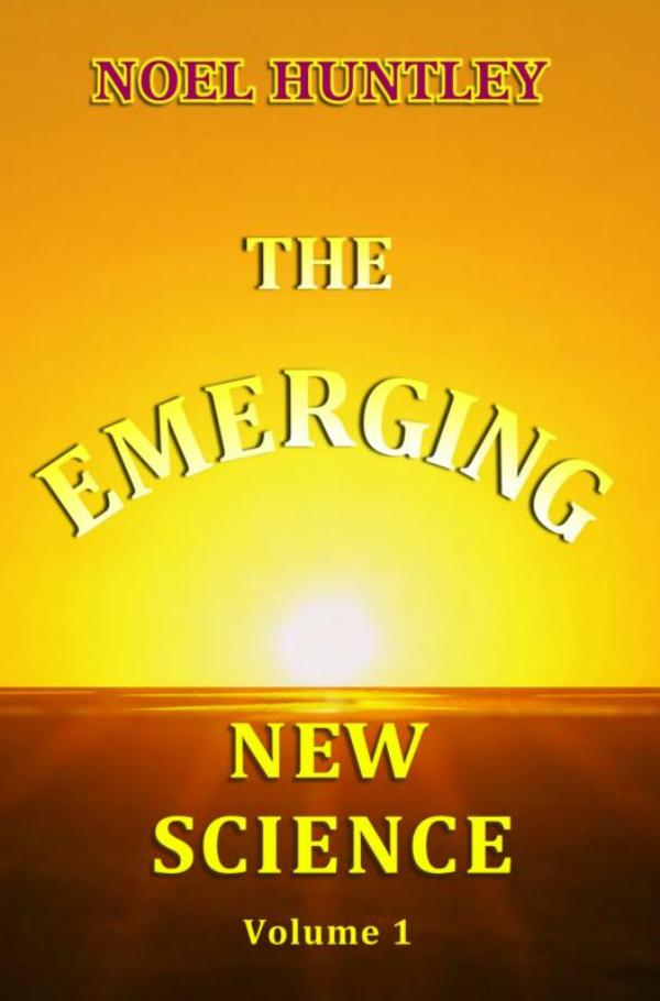 Cover The emerging new science