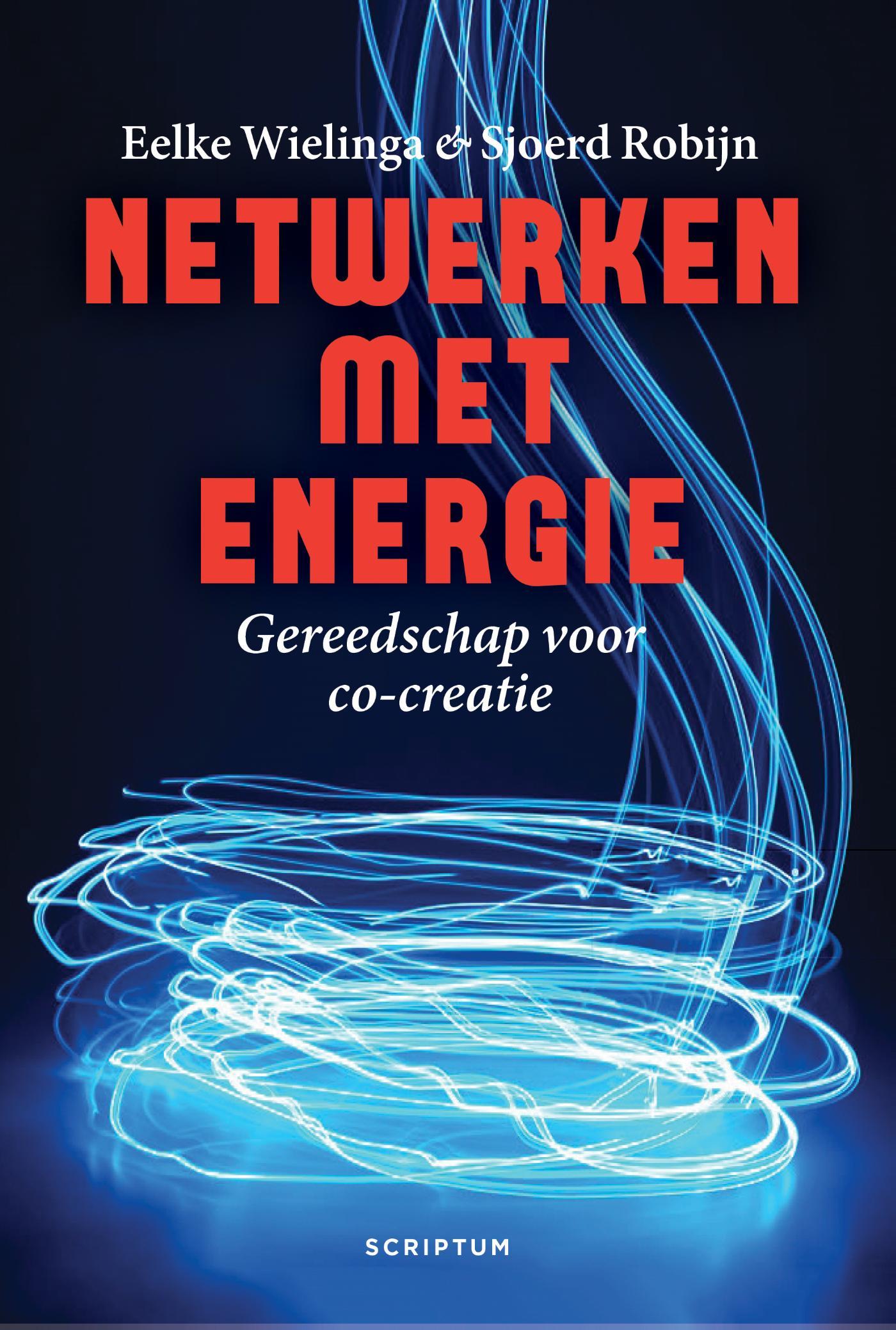 Cover Netwerken met energie