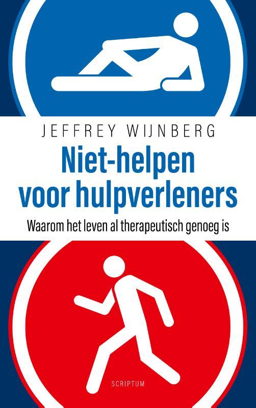Cover Niet-helpen voor hulpverleners