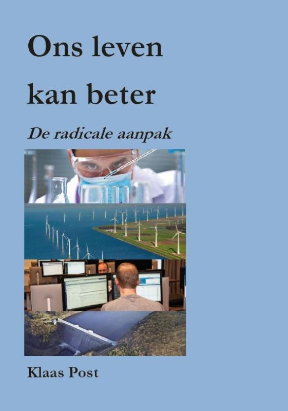Cover Ons leven kan beter