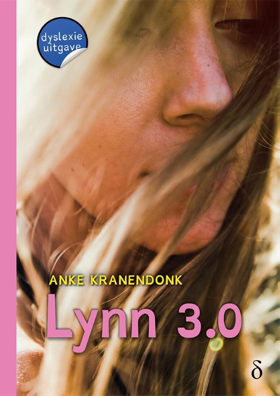 Cover Lynn 3.0 - dyslexie uitgave
