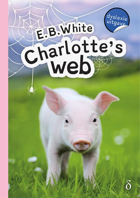 Cover Charlotte's web