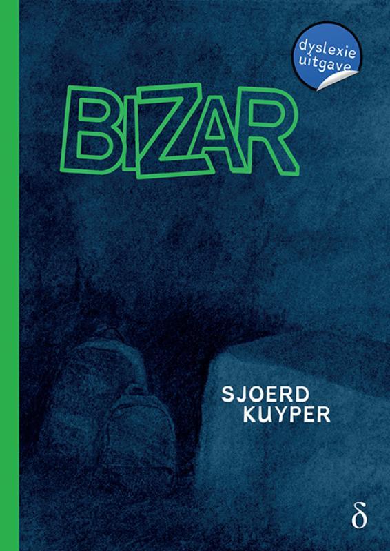 Cover Bizar