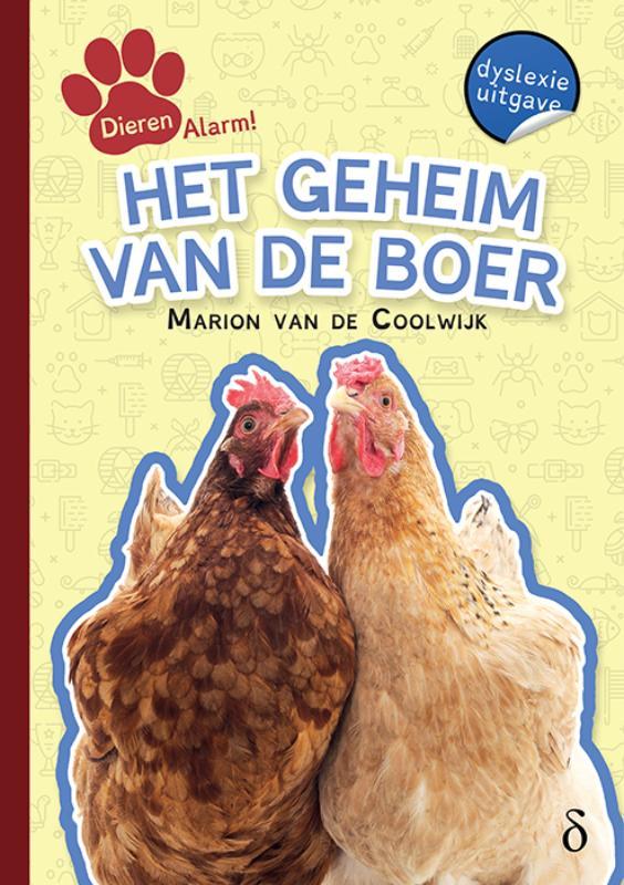 Cover Het geheim van de boer