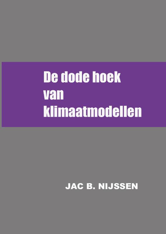 Cover De dode hoek van klimaatmodellen