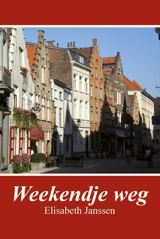Cover Weekendje weg