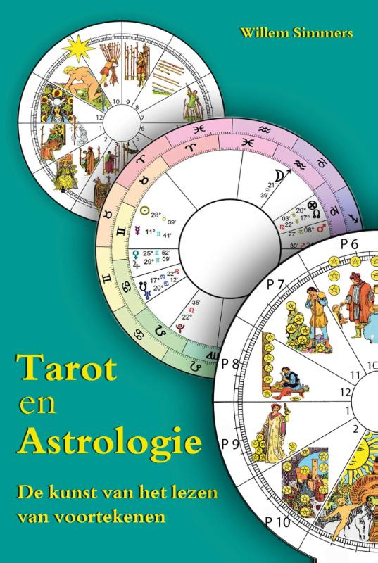 Cover Tarot en astrologie